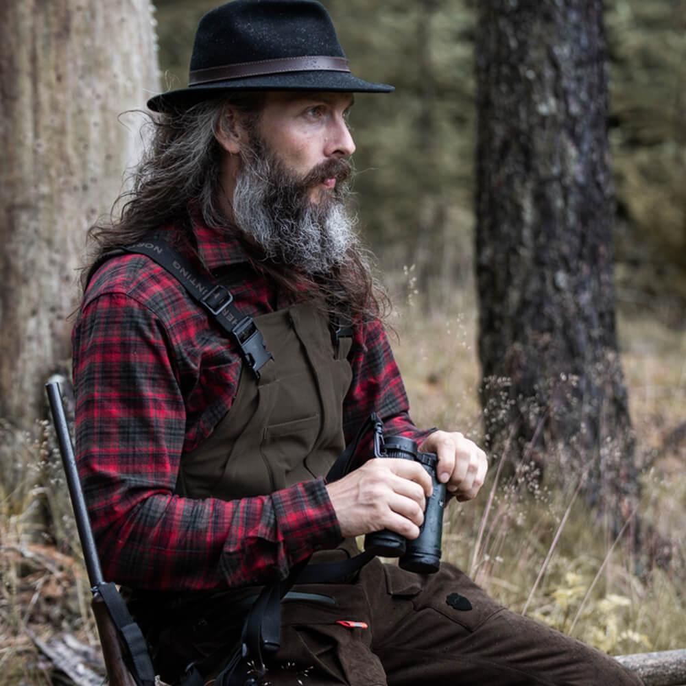 Northern Hunting Latzhose Thor Halden
