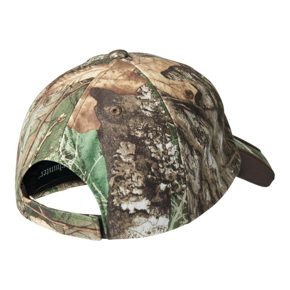 Deerhunter Cumberland Cap (Realtree)