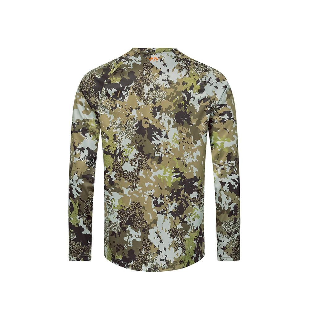 Blaser HunTec Langarm Shirt (Camo)