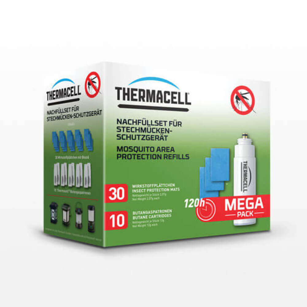 Thermacell R10 Nachfüllpack 120h - ThermaCell