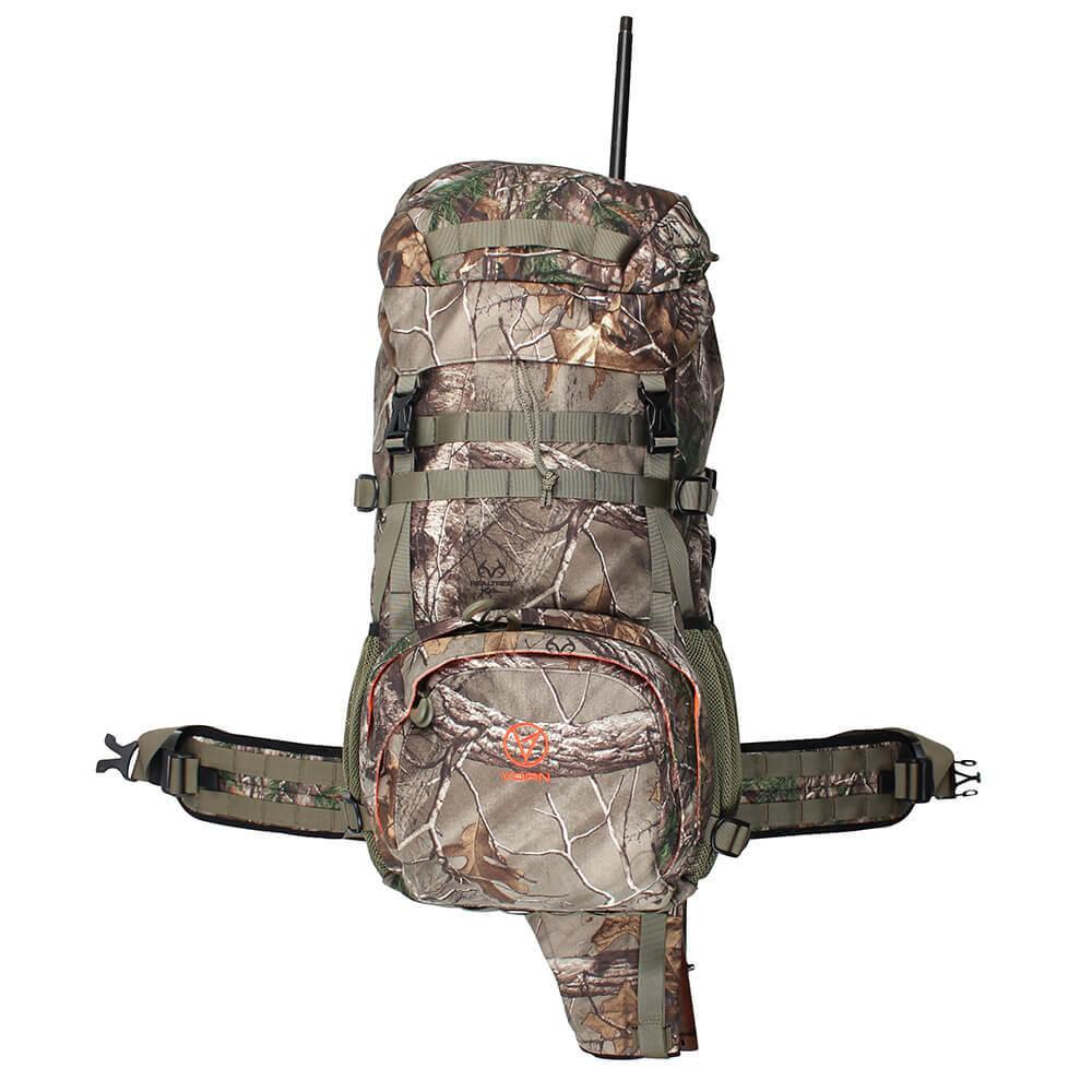 Vorn Deer 42L Rucksack (Realtree Xtra) - Jagdausrüstung