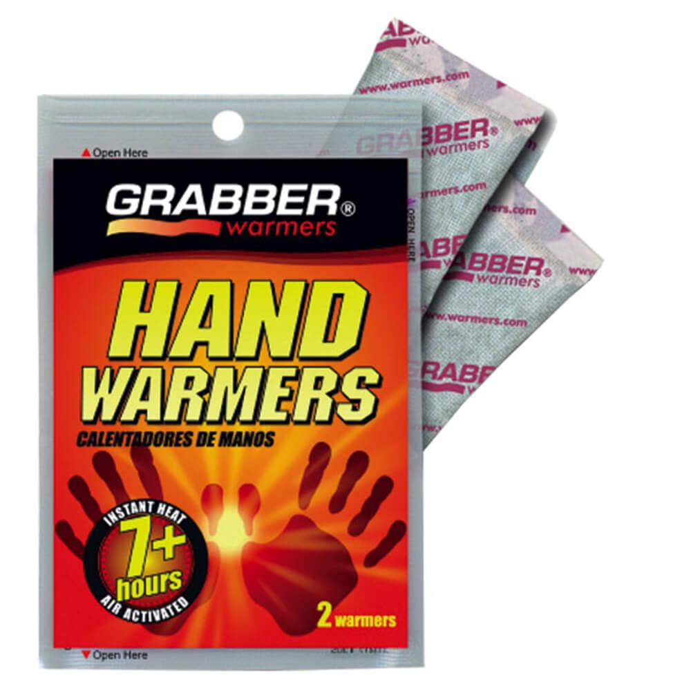 Grabber Handwärmer - Ansitz-Zubehör
