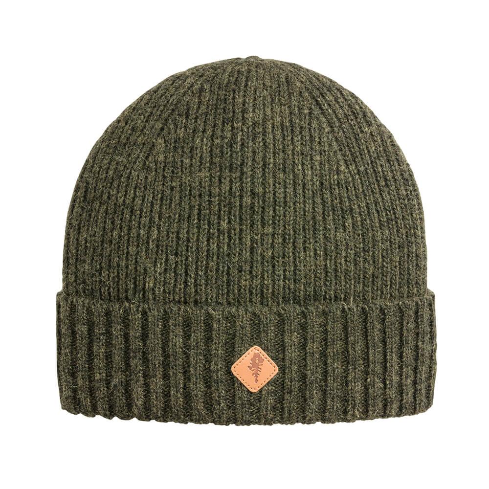 Pinewood Wollmütze (grün) - Mützen & Caps