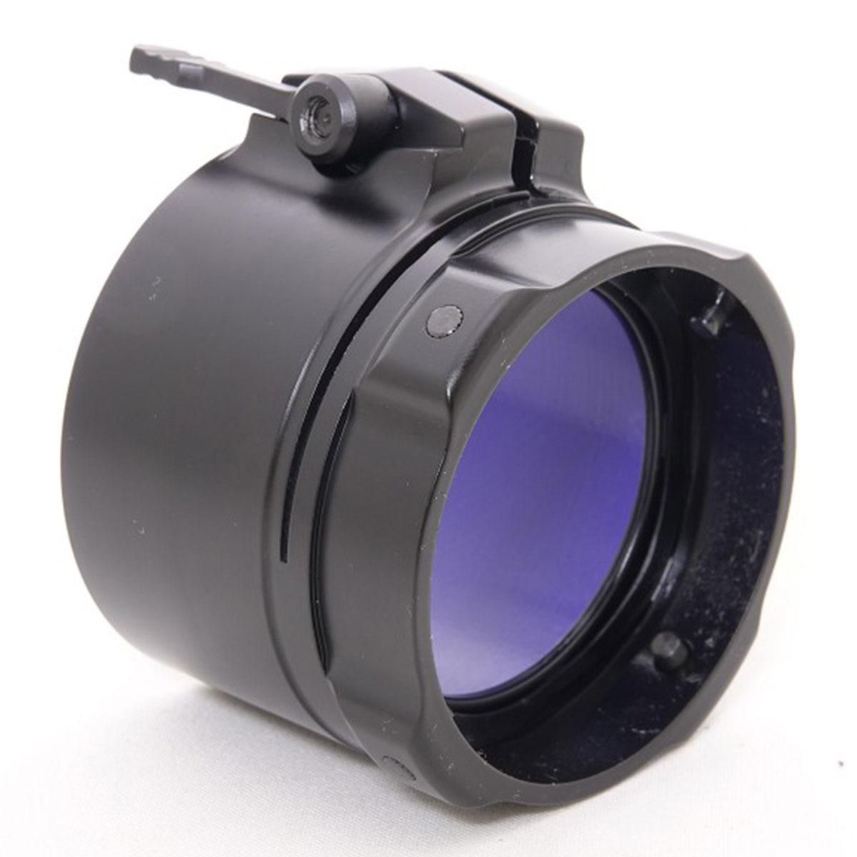 Rusan Klemmadapter Pulsar 155/455 - Optik Zubehör
