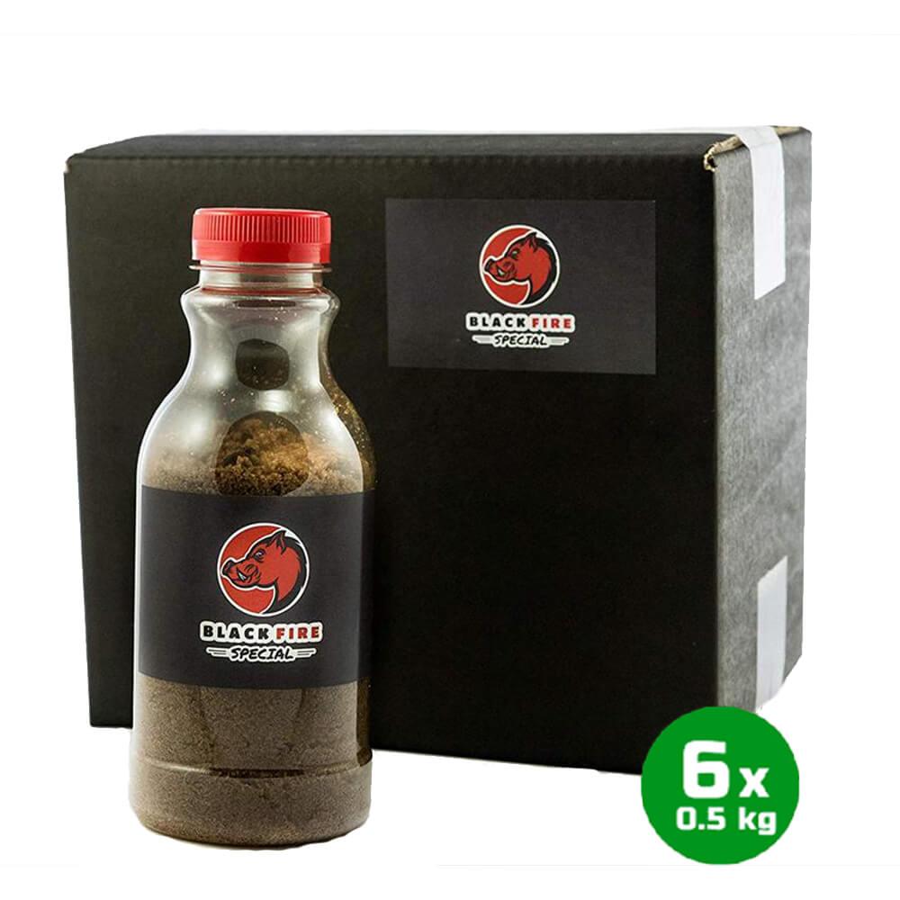 Black Fire Lockmittel - Special - Schwarzwildjagd