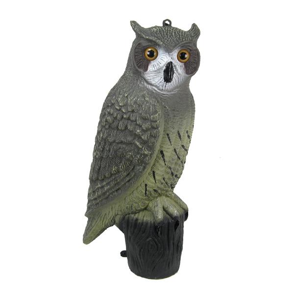 Uhu Lockvogel - Pirscher