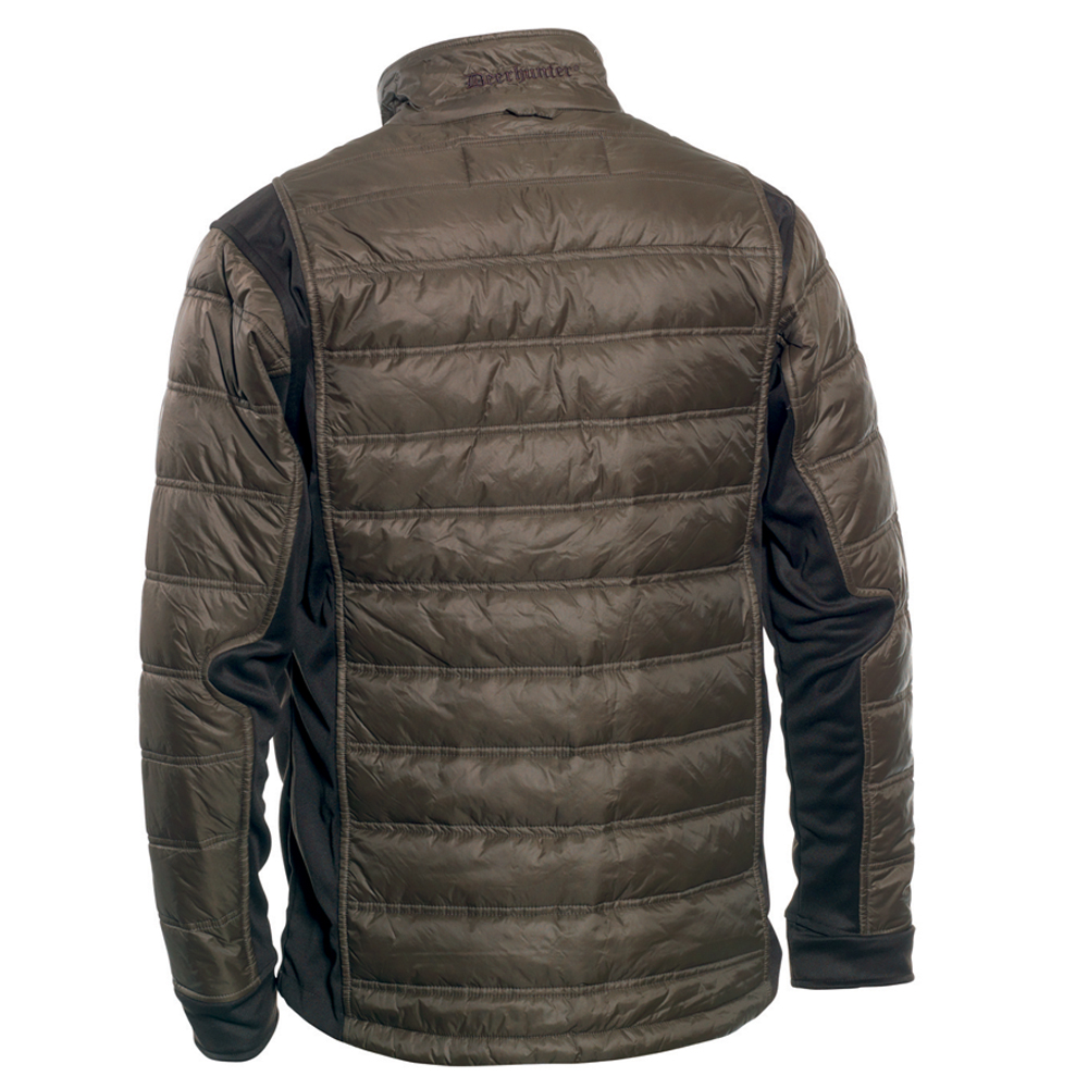 Deerhunter Muflon Zip-in Thermo Jacke