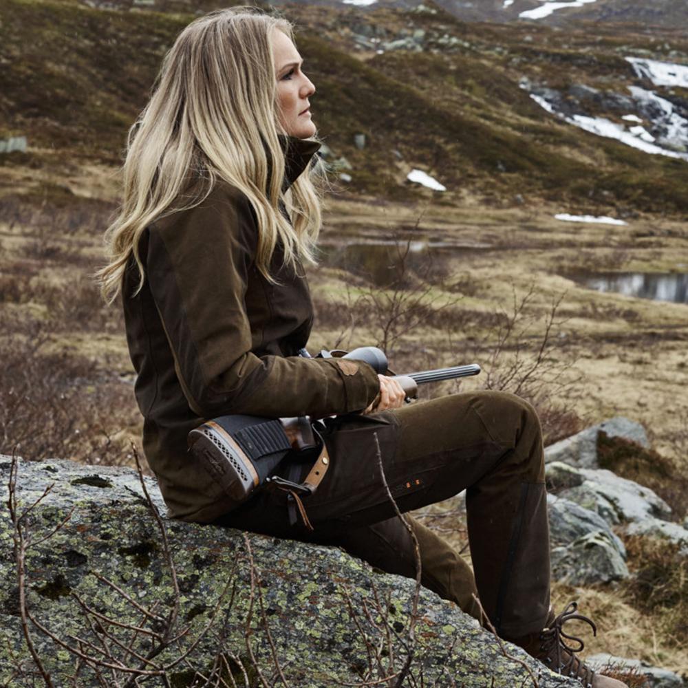 Northern Hunting Damenjacke Tora Sif