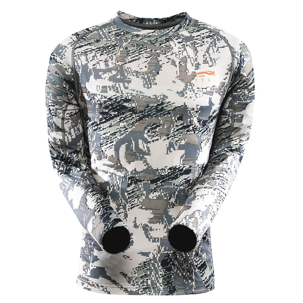 Sitka Gear Core Lightweight LS Shirt (Open Country) - Sitka Gear