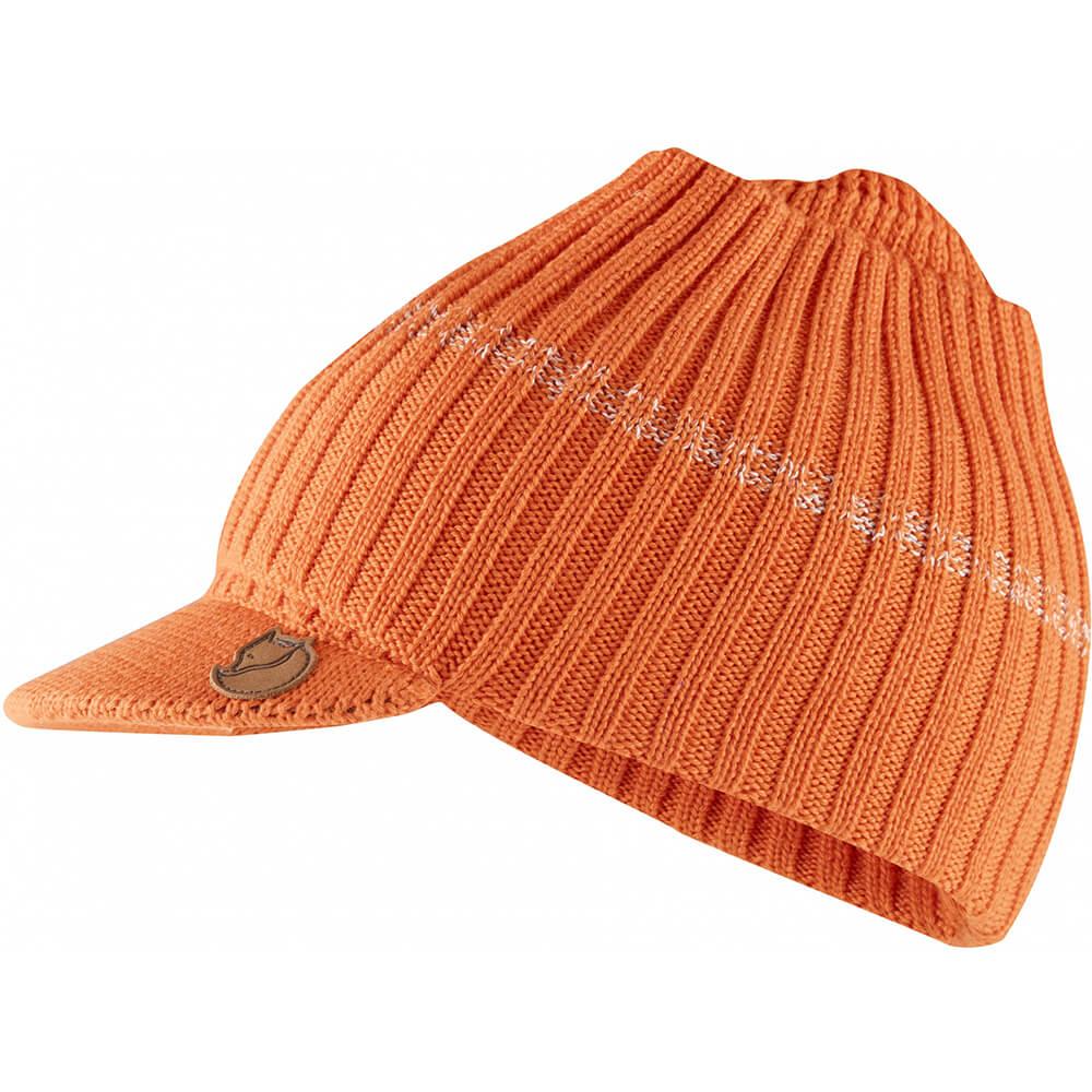Fjällräven Lappland Balaclava Cap (orange) - Fjällräven