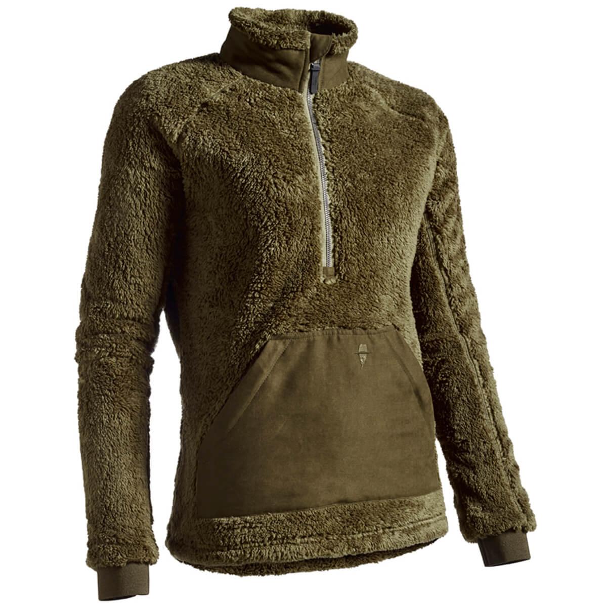 Northern Hunting Faserpelzjacke Hildur - Blusen & Shirts