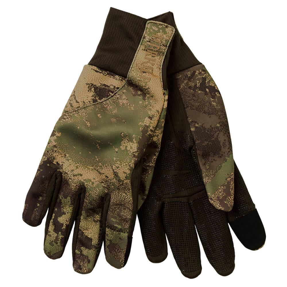 Härkila Lynx Fleecehandschuhe - Handschuhe