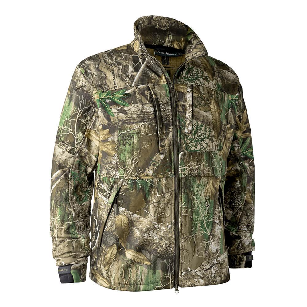 Deerhunter Jagdjacke Approach (Realtree Adapt) - Sommer-Jagdbekleidung