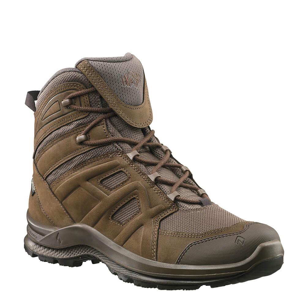 HAIX Jagdstiefel Black Eagle Athletic 2.0 N GTX MID - Schuhe & Stiefel