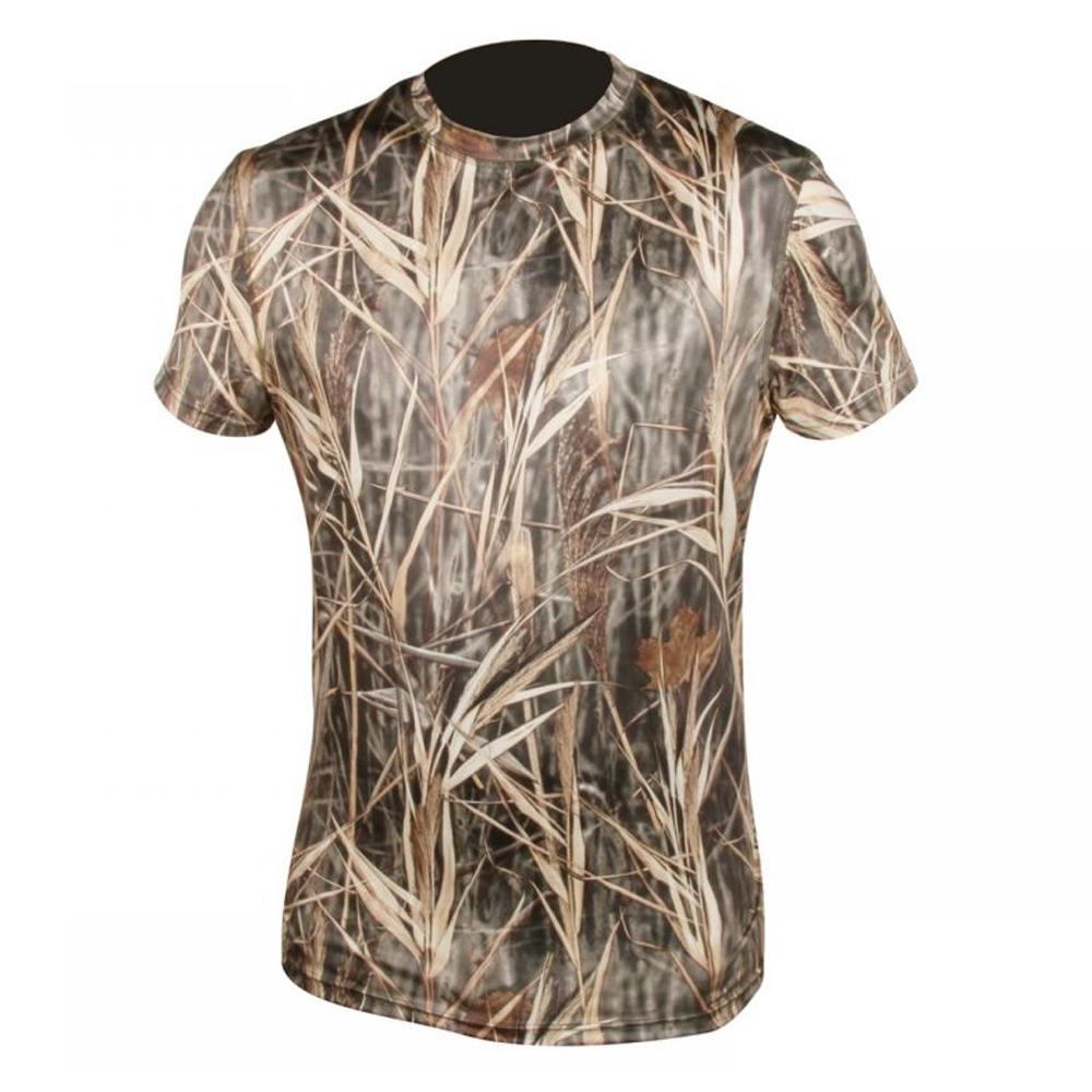 Hart Funktions-Shirt Aktiva-S Duck