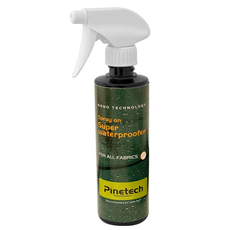 Pinewood Super Imprägnierspray - Pflegeartikel & Zubehör