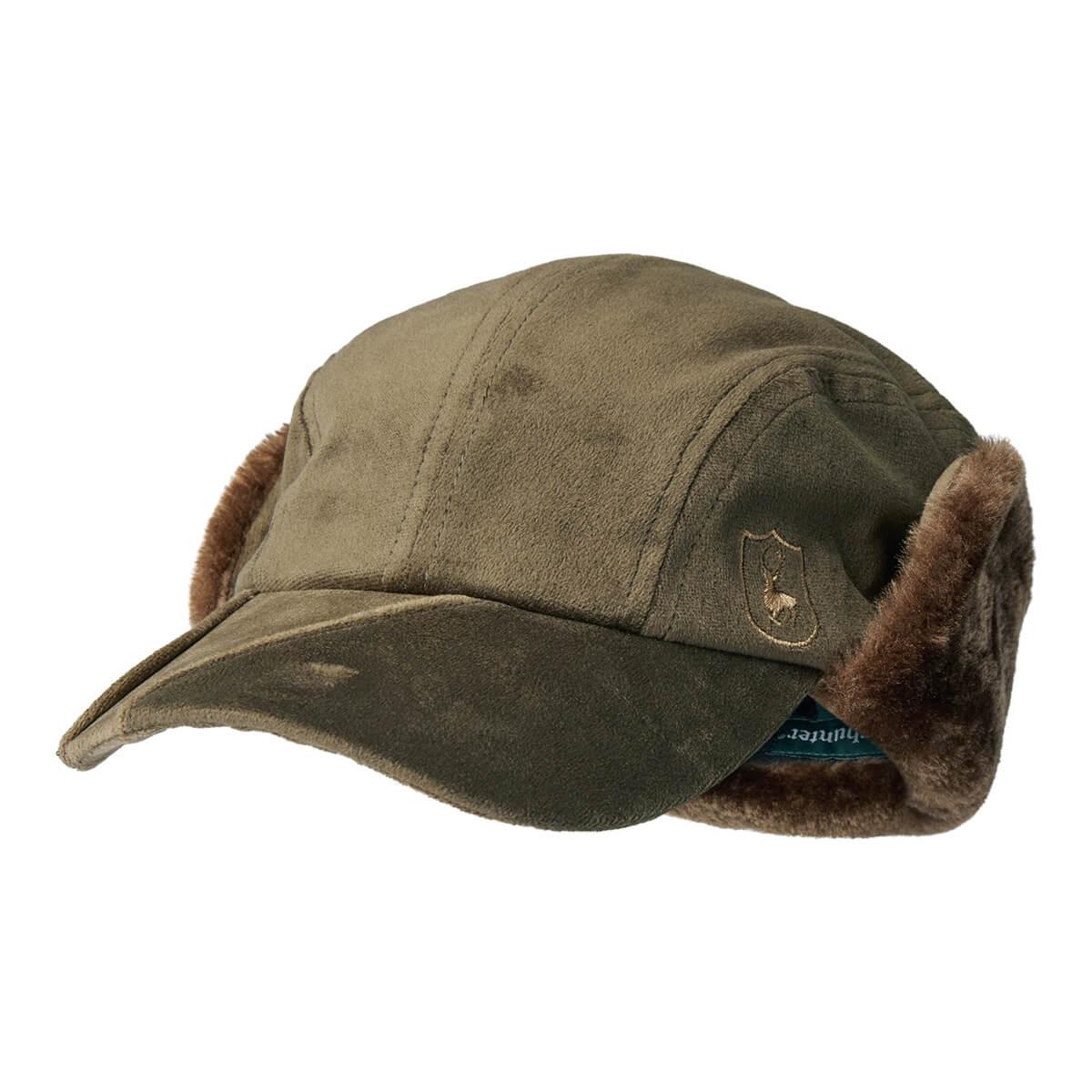 Deerhunter Mütze Rusky Silent - Mützen & Caps