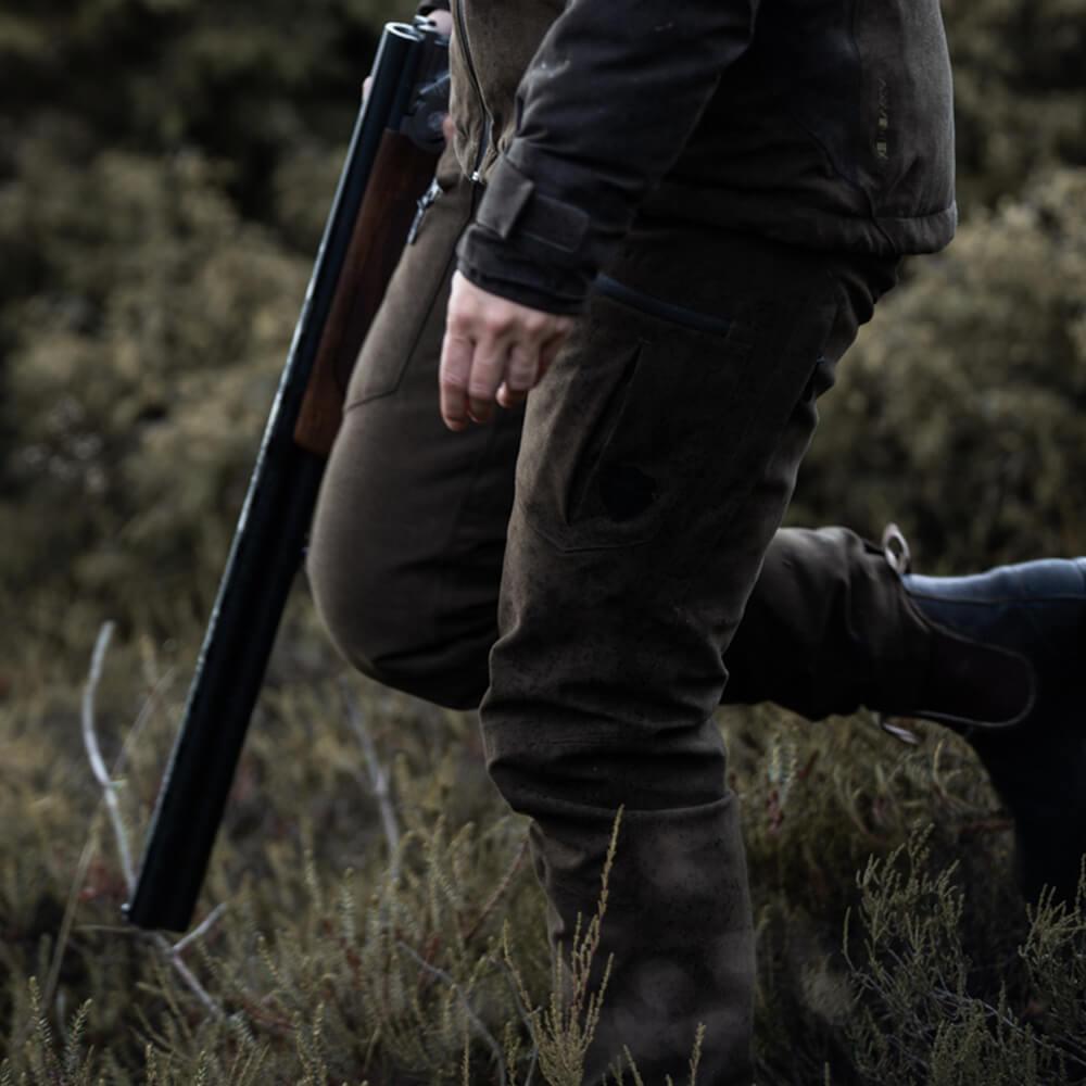 Northern Hunting Damenhose Elk Svana