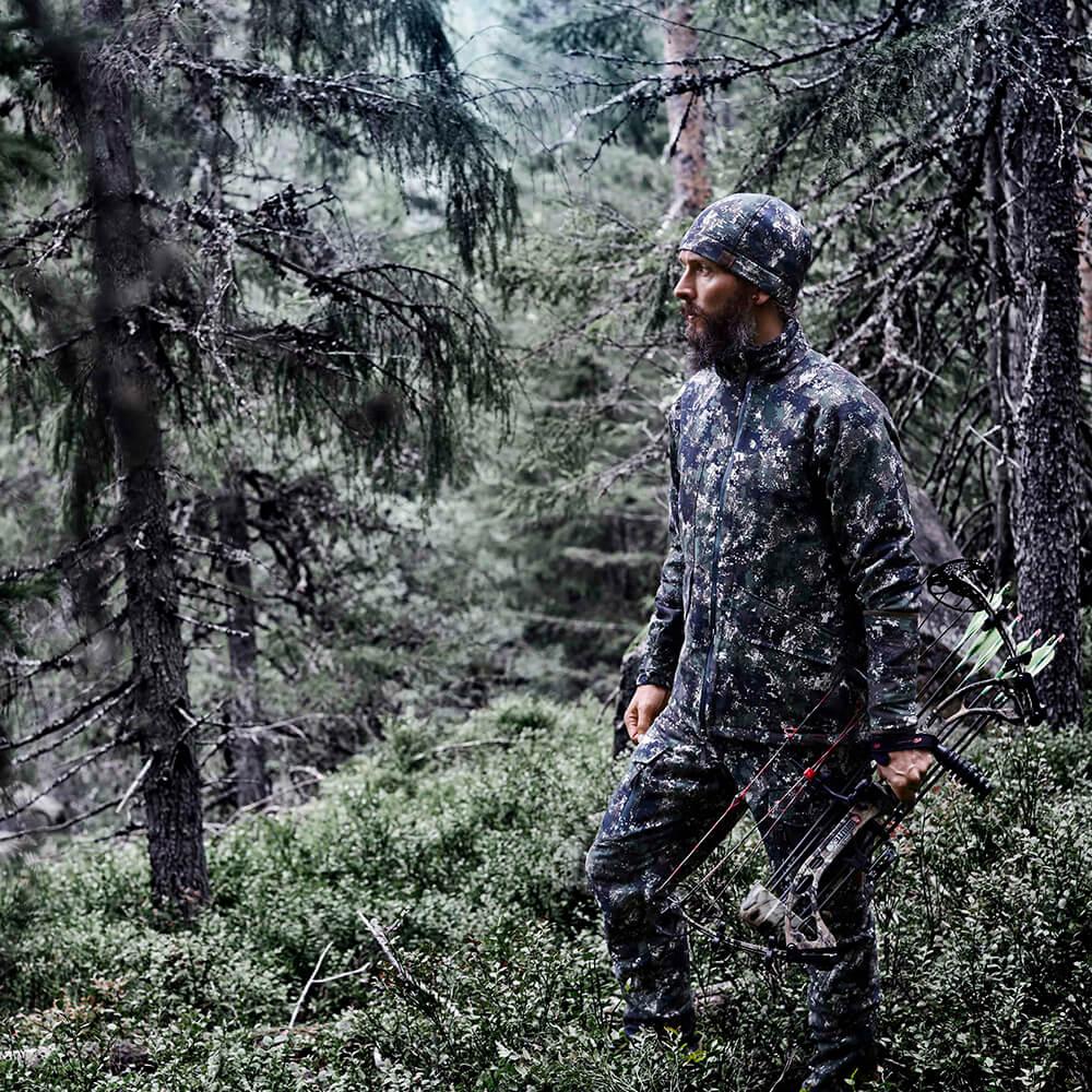 Northern Hunting New Ivar Thok Jacke