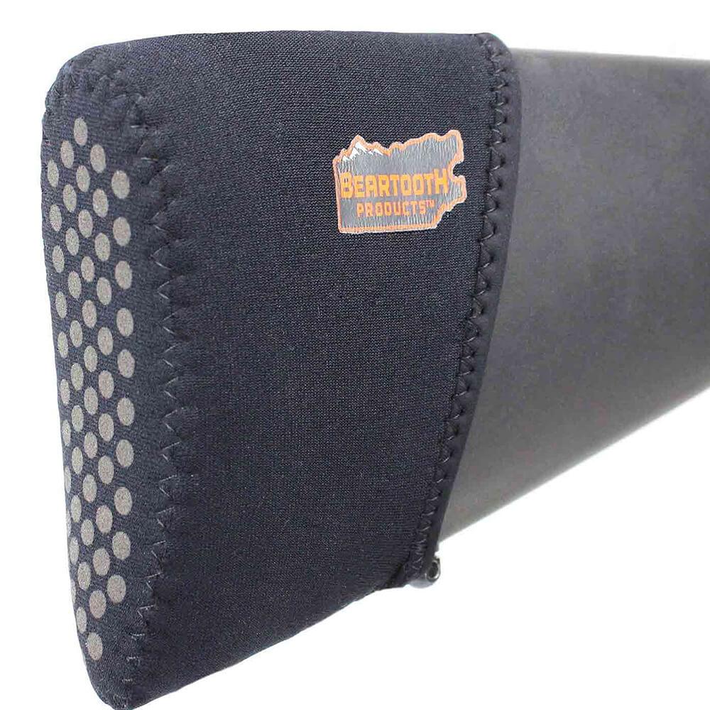 Beartooth Schaftverlängerung Recoil Pad Kit 2.0 (Schwarz) - Beartooth Products