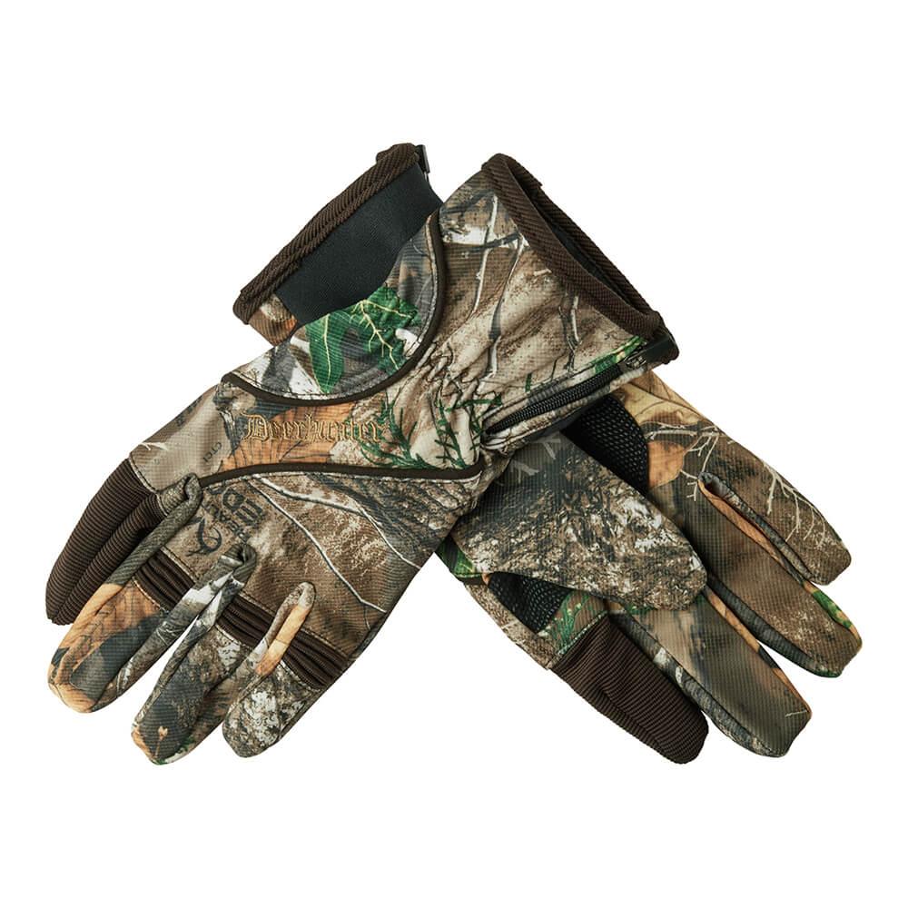 Deerhunter Muflon Light Handschuhe - Realtree Edge - Handschuhe