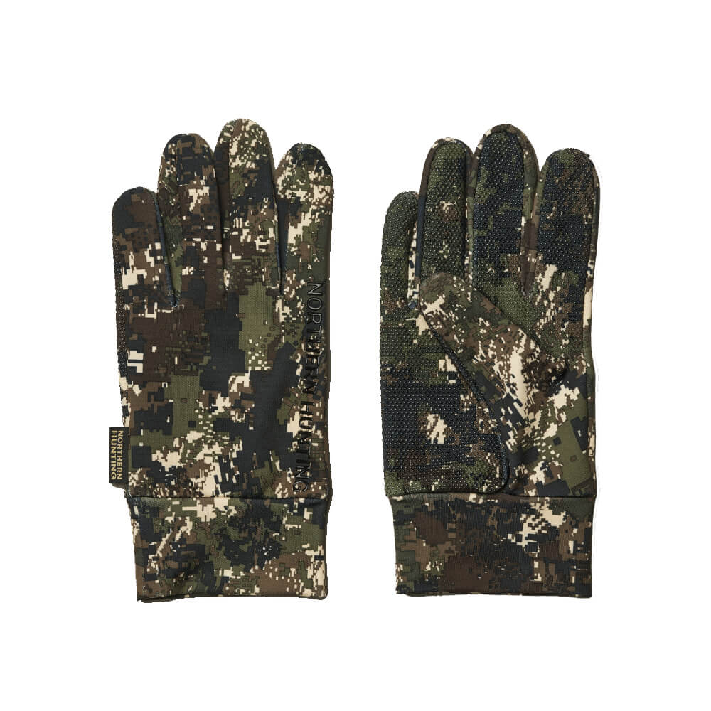 Northern Hunting Handschuhe Sigvald - Handschuhe