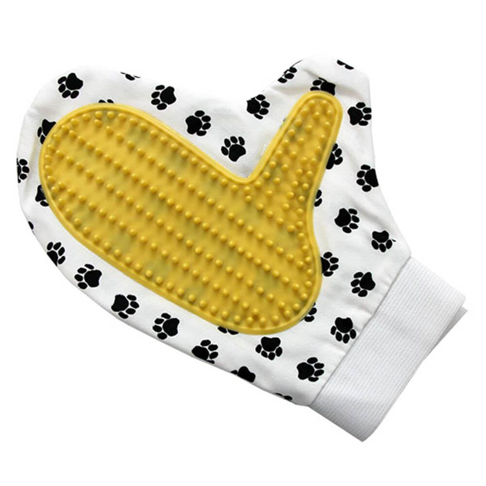 Fellpflege Handschuh - Hundezubehör