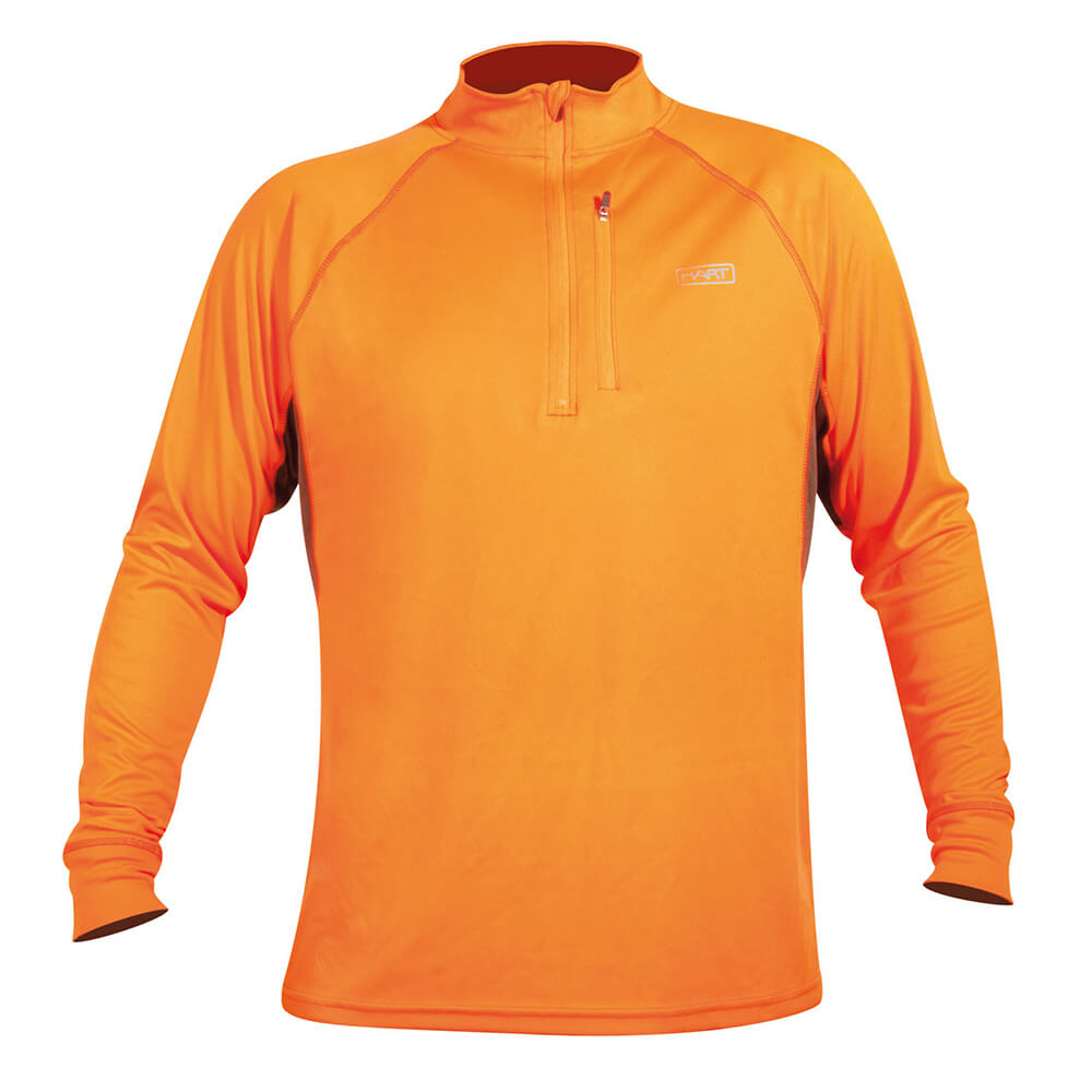 Hart Funktions-Shirt Iron 2-L (blaze) - Nachsuche