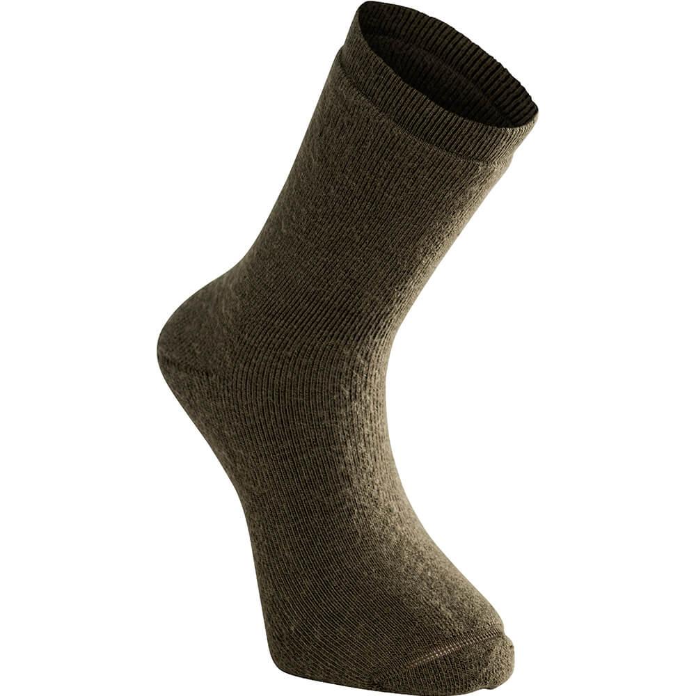 Woolpower Socken 400 - Jagdbekleidung Damen