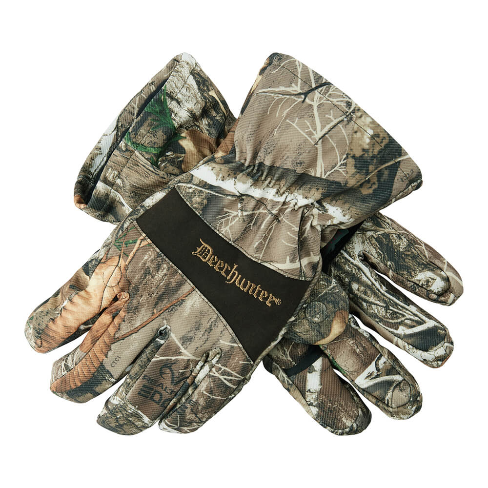 Deerhunter Muflon Handschuhe - Realtree Edge - Handschuhe