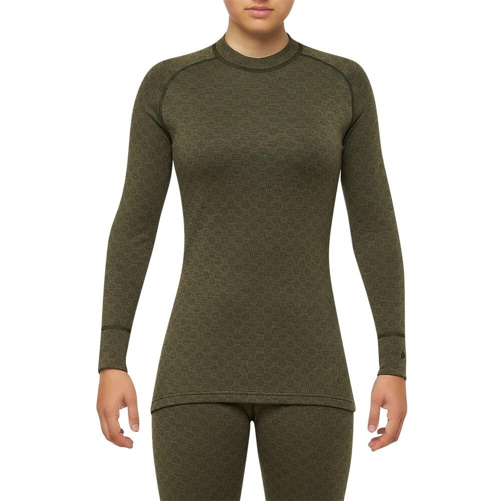 Thermowave Merino Xtreme Langarmshirt Damen