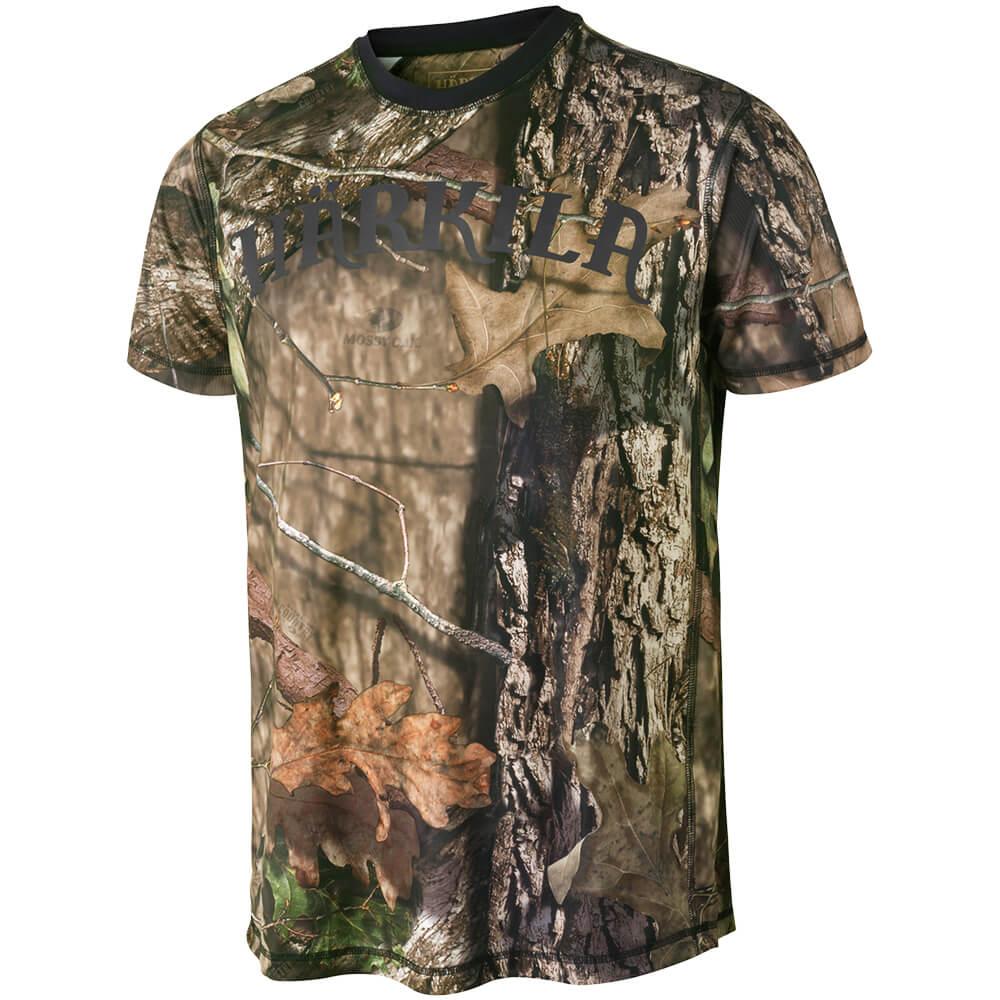 Härkila Moose Hunter T-Shirt - Shirts