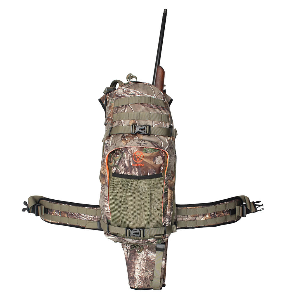 Vorn Lynx 12/20L Rucksack (Realtree Xtra) - Blattjagd