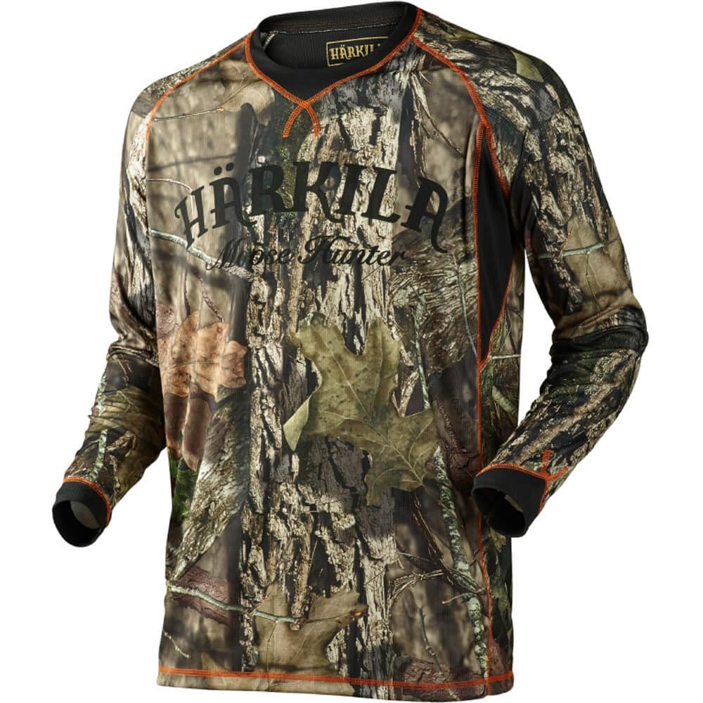 Härkila Moose Hunter L/S Shirt