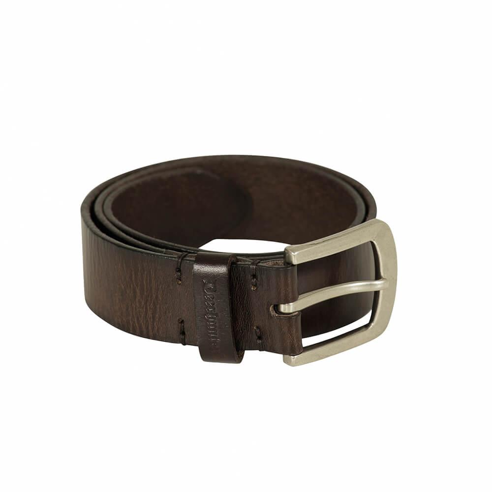 Deerhunter Ledergürtel (Dark Brown) - Gürtel & Hosenträger