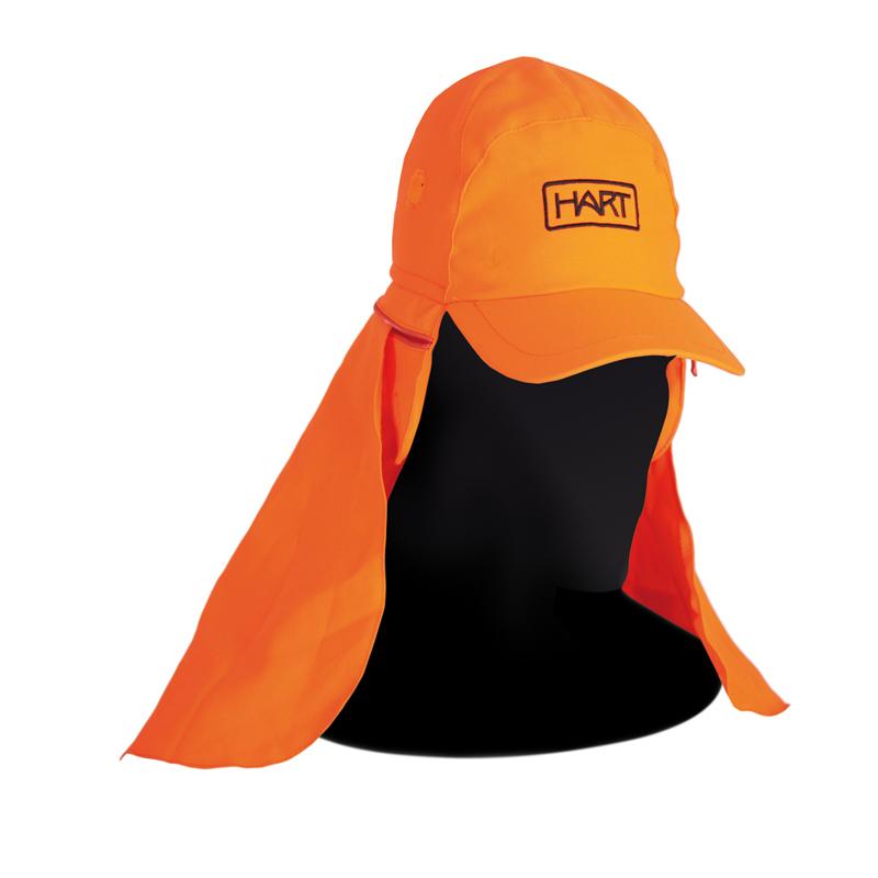 Hart Iron-C Nachsuche-Cap