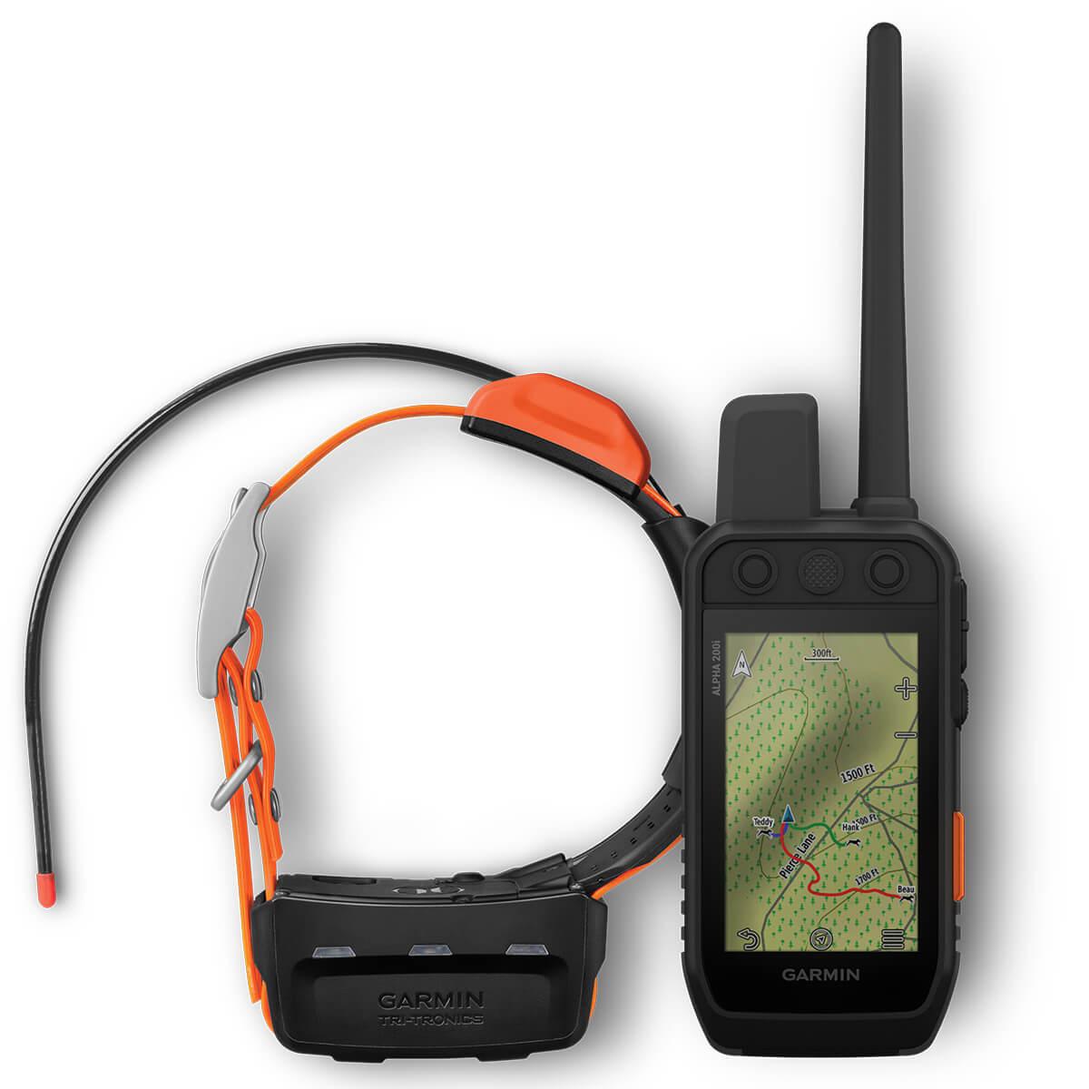 Garmin GPS-Tracking Bundle Alpha 200i K5 - Hundezubehör