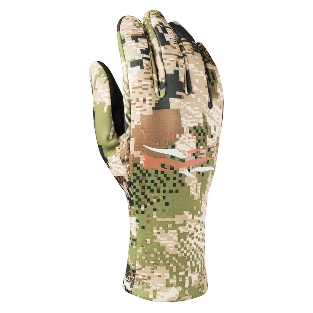 Sitka Gear Traverse Liner Damen Handschuhe - SA - Zubehör & Accessoires