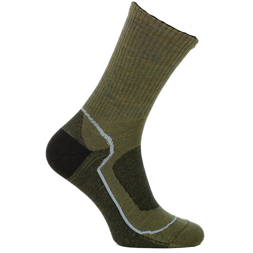 Gettix Merino Socken Outdoor - Gettix