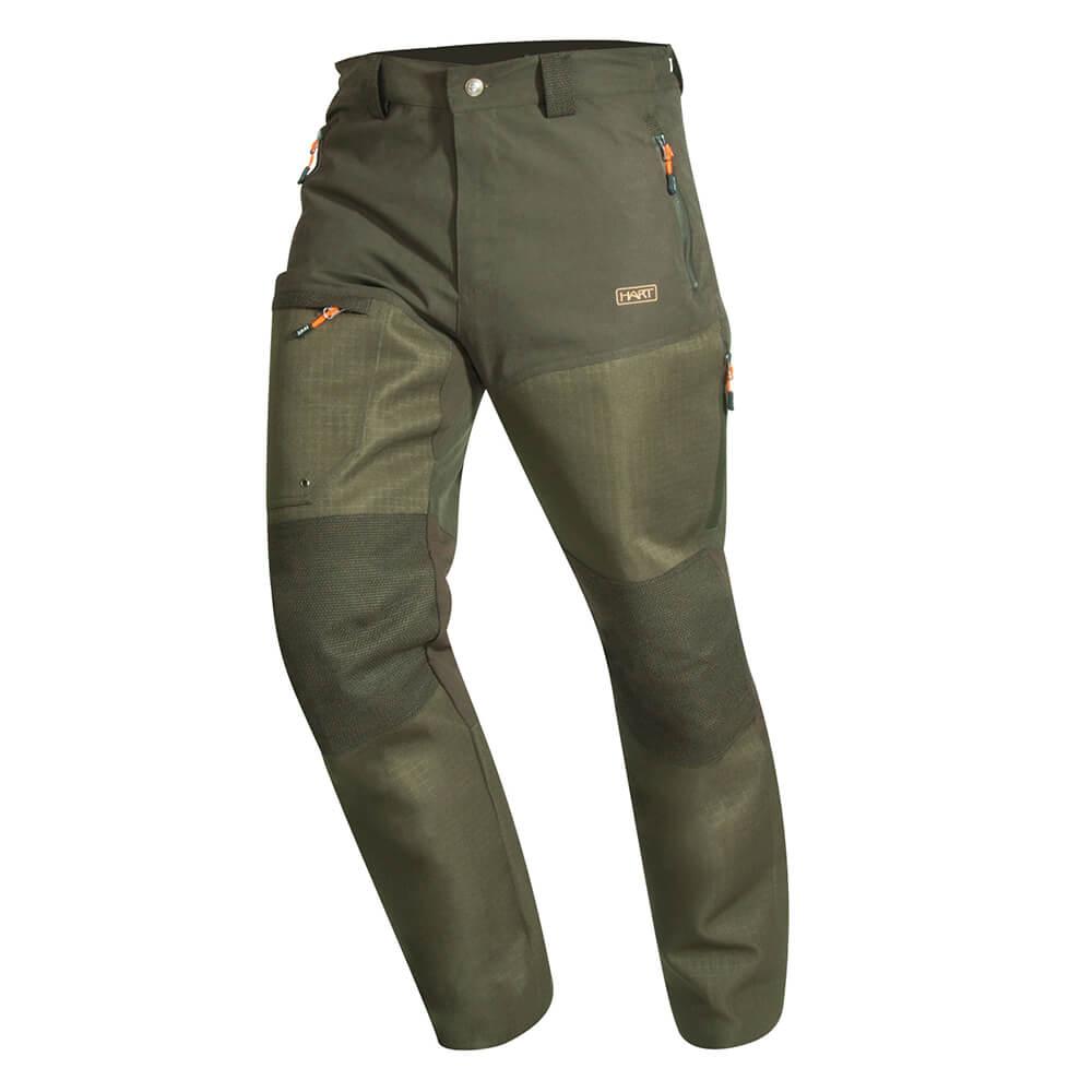 Hart Jagdhose Iron 2-T (grün) - Jagdhose