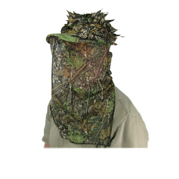 Deerhunter Sneaky 3D Cap/Maske - Fuchsjagd