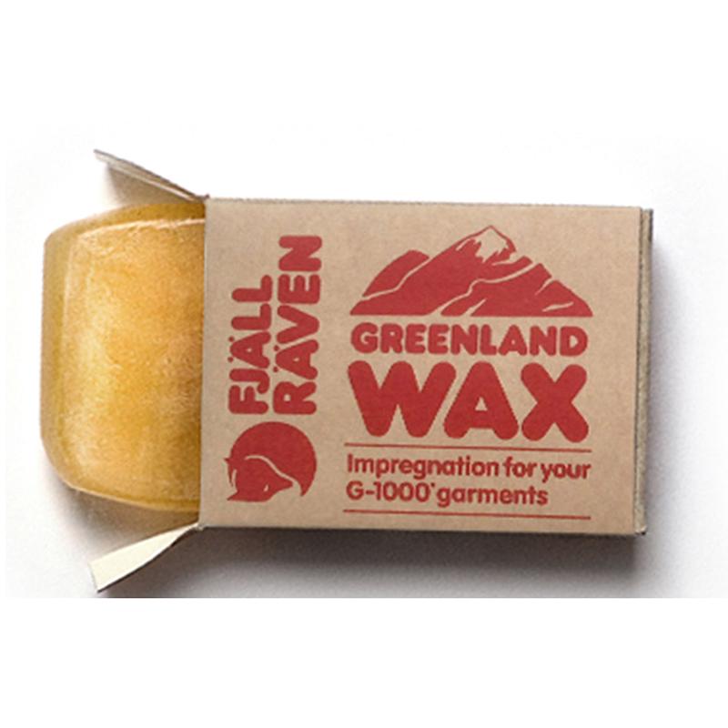Fjällräven Grönland Wachs - Pflegeartikel & Zubehör
