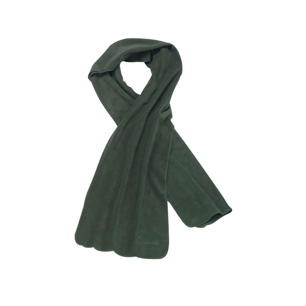 Pinewood Schal (Grün) - Winter-Jagdbekleidung