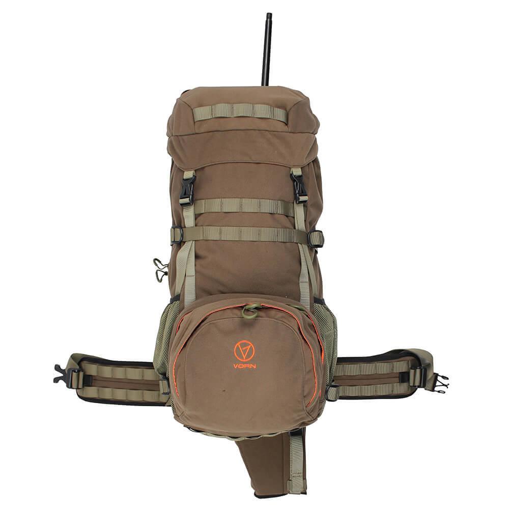 Vorn Deer 42L Rucksack (Grün) - VORN Equipment