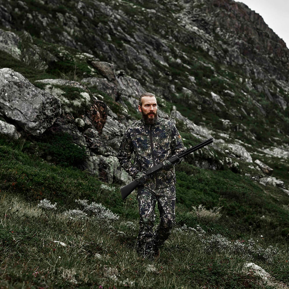 Northern Hunting Roar Wendejacke