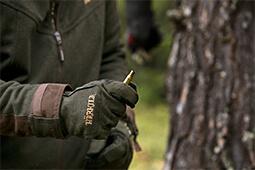 Jagd-Handschuhe