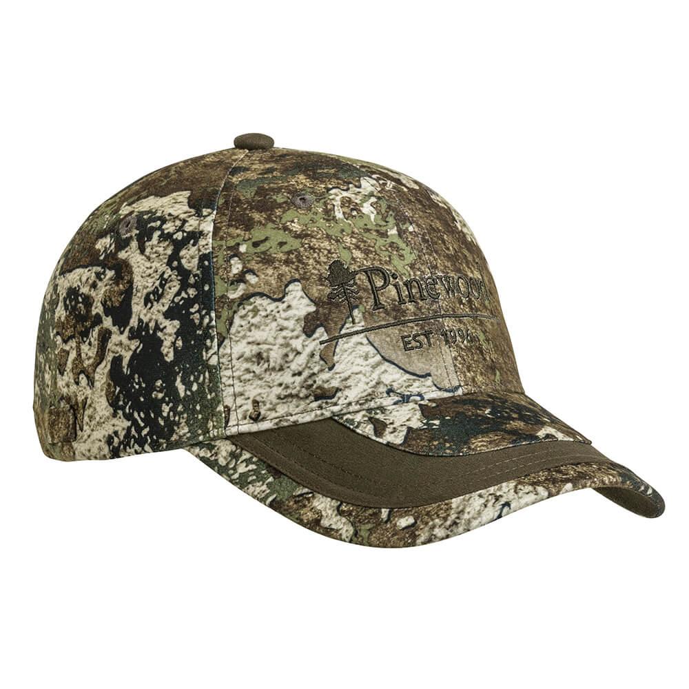 Pinewood 2 Colour Cap - Jagdbekleidung Herren