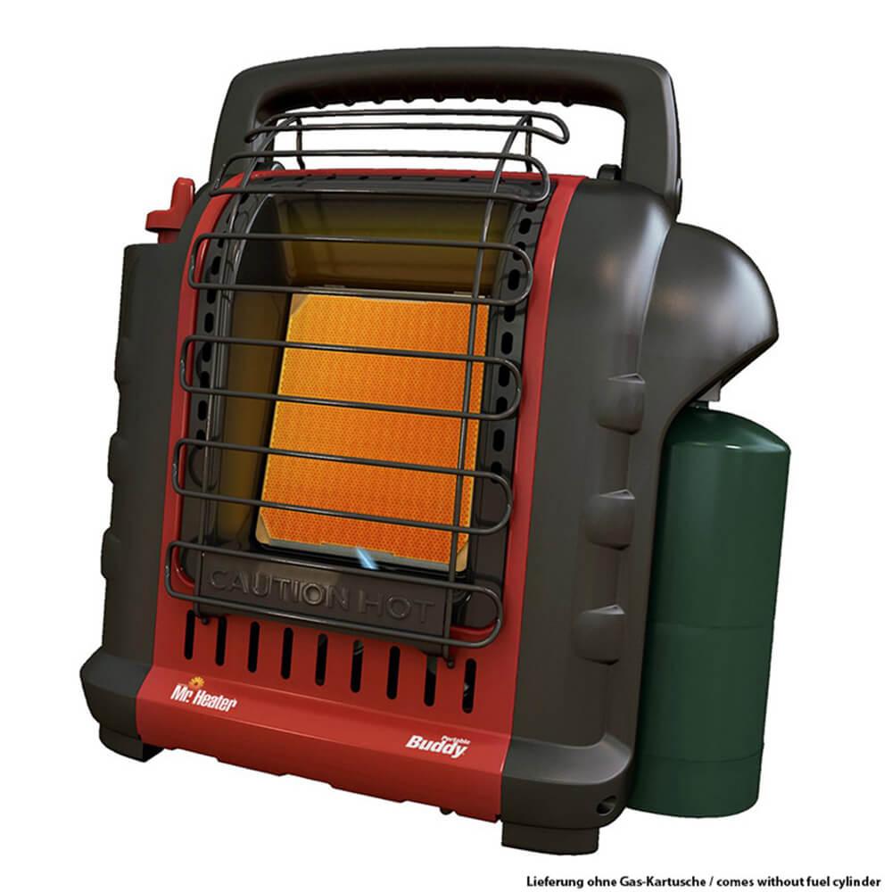 Mr Heater Kanzelheizung Portable Buddy - Ansitz-Zubehör