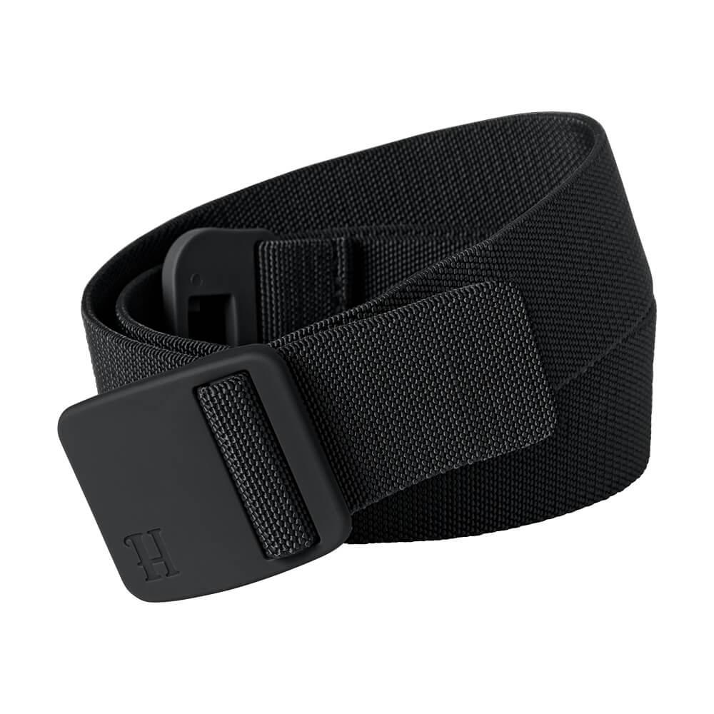 Härkila Tech Gürtel (black) - Gürtel & Hosenträger