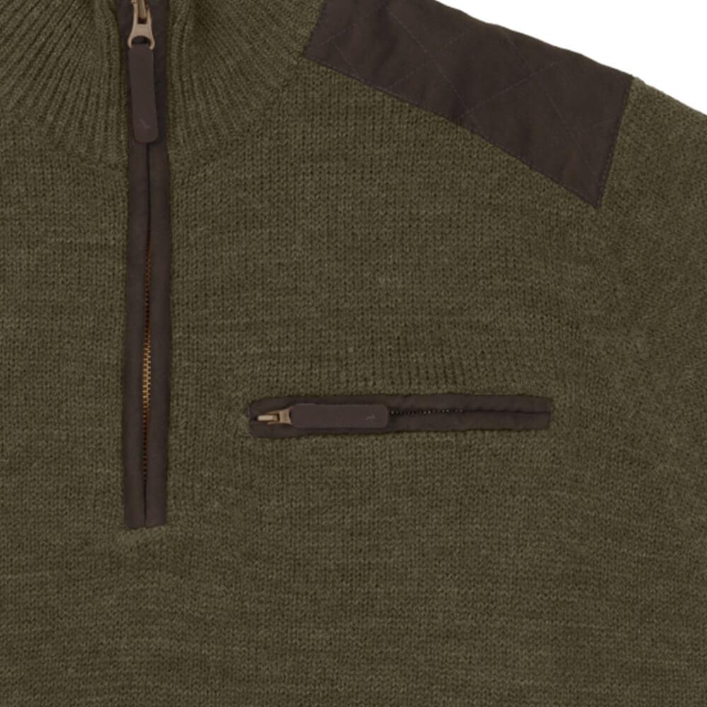 Seeland Buckthorn Pullover